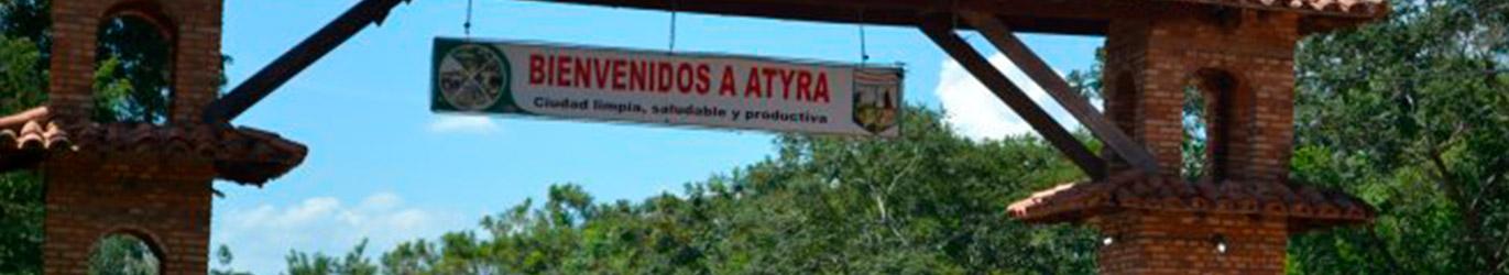 atyra-py